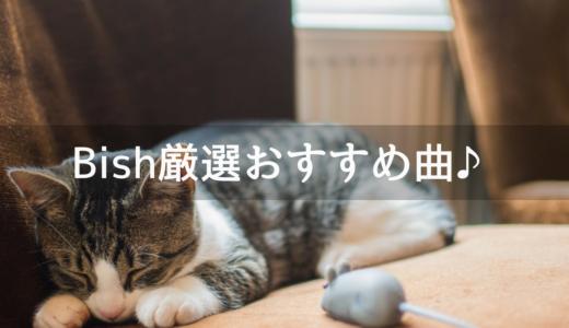 【Bish】清掃員が教える、おすすめ曲ランキングベスト6はこれだー!