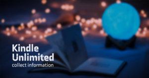 情報過多の時代に「Kindle Unlimited」で本を読み、情報収集する大切さ